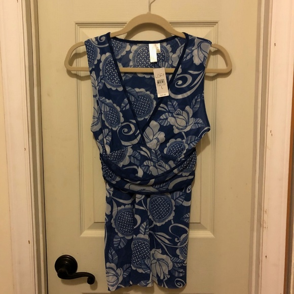 Ann Taylor Other - Swim Cover Up By Daisy & Clover by Ann Taylor Loft